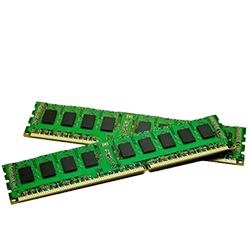 Desktop Memory Upgrade